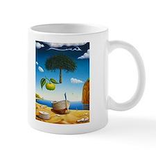 Mug: La Ricerca Metafisica