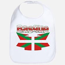 Vasco flag ribbon Bib