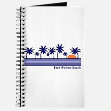 Fort Walton Beach, Florida Journal