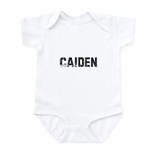 Caiden Infant Bodysuit