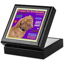 Dogue Magazine, Keepsake Box