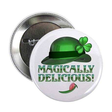 """Magically Delicious 2 2.25"""" Button (100 pack)"""