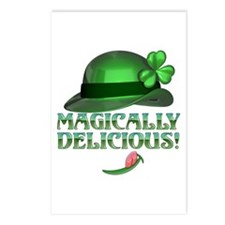 Magically Delicious 2 Postcards (Package of 8)