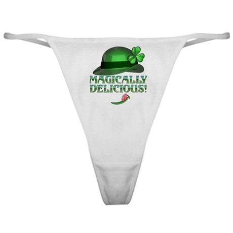 Magically Delicious 2 Classic Thong
