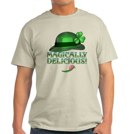 Magically Delicious 2 Light T-Shirt
