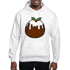 'Xmas Pudding' Hoodie