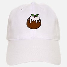 'Xmas Pudding' Cap