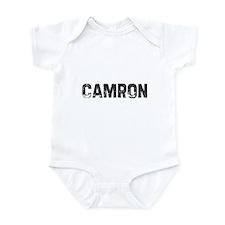 Camron Infant Bodysuit