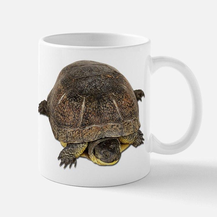 Blandings Turtle Mug