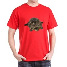 Blandings Turtle T-Shirt