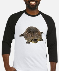 Blandings Turtle Baseball Jersey