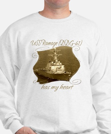 Cool Military wife Jumper