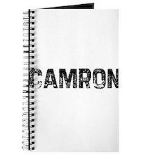 Camron Journal