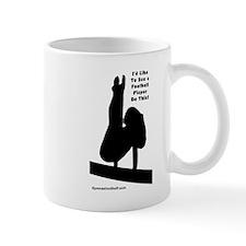 Gymnastics Mug - FtblBl