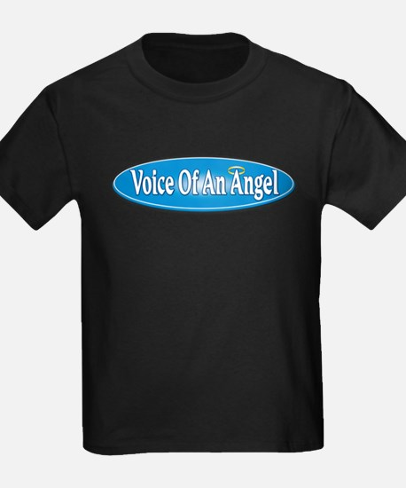 Voice Of An Angel T