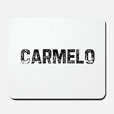 Carmelo Mousepad