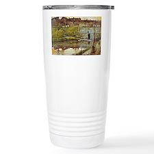 Carl Larsson: El Estanu Travel Mug