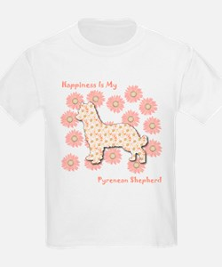 Pyrenean Happiness T-Shirt