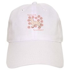 Pyrenean Happiness Baseball Cap