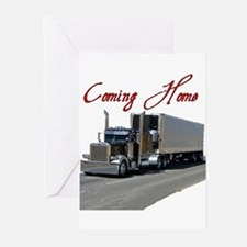 Coming Home Greeting Cards (Pk of 10)