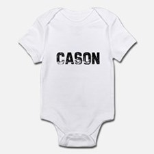 Cason Infant Bodysuit