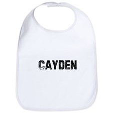 Cayden Bib