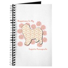 Lagotto Happiness Journal