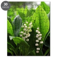 Lily of valley Puzzle