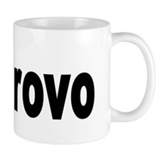 I Love Provo Coffee Mug