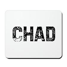 Chad Mousepad