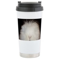 Bunny Card Travel Mug
