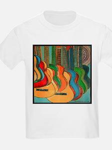Strings T-Shirt
