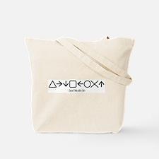 Cute Ps2 Tote Bag