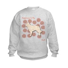 Mudi Happiness Sweatshirt