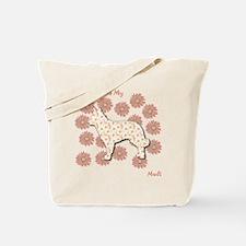 Mudi Happiness Tote Bag