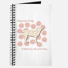 Entlebucher Happiness Journal