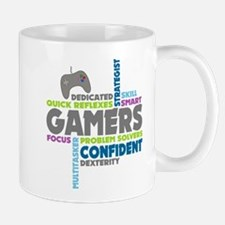Gamers Mugs