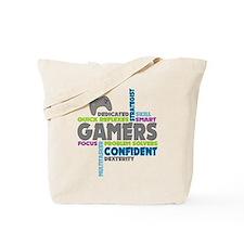 Gamers Tote Bag