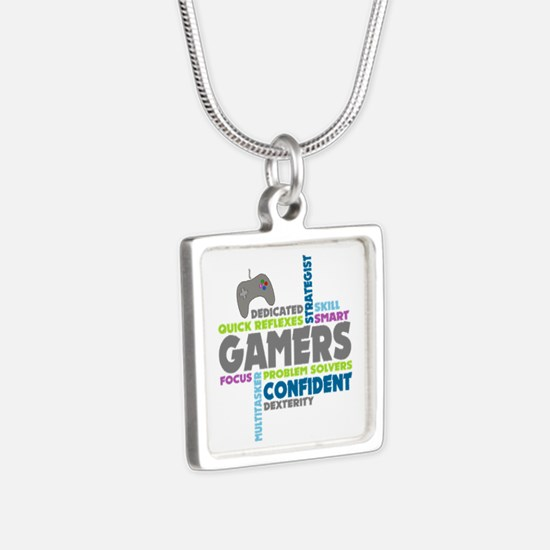 Gamers Necklaces