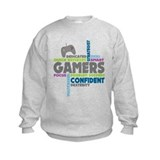 Video game Crew Neck