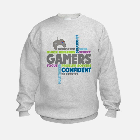 Gamers Sweatshirt