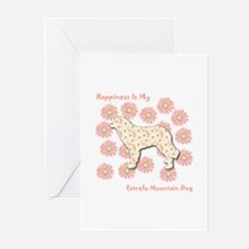 Estrela Happiness Greeting Cards (Pk of 10)