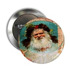 """A Visit from Saint Nick 2.25"""" Button"""