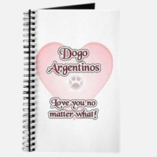 Dogo Love U Journal