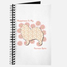 Spitz Happiness Journal