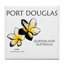Cool Aussie Tile Coaster
