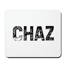 Chaz Mousepad