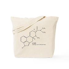 LSD Tote Bag