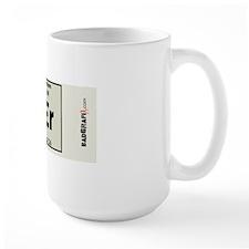 Beer Wrap Mug