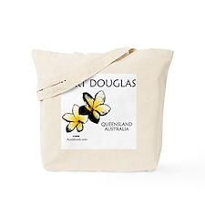 Unique Douglas Tote Bag